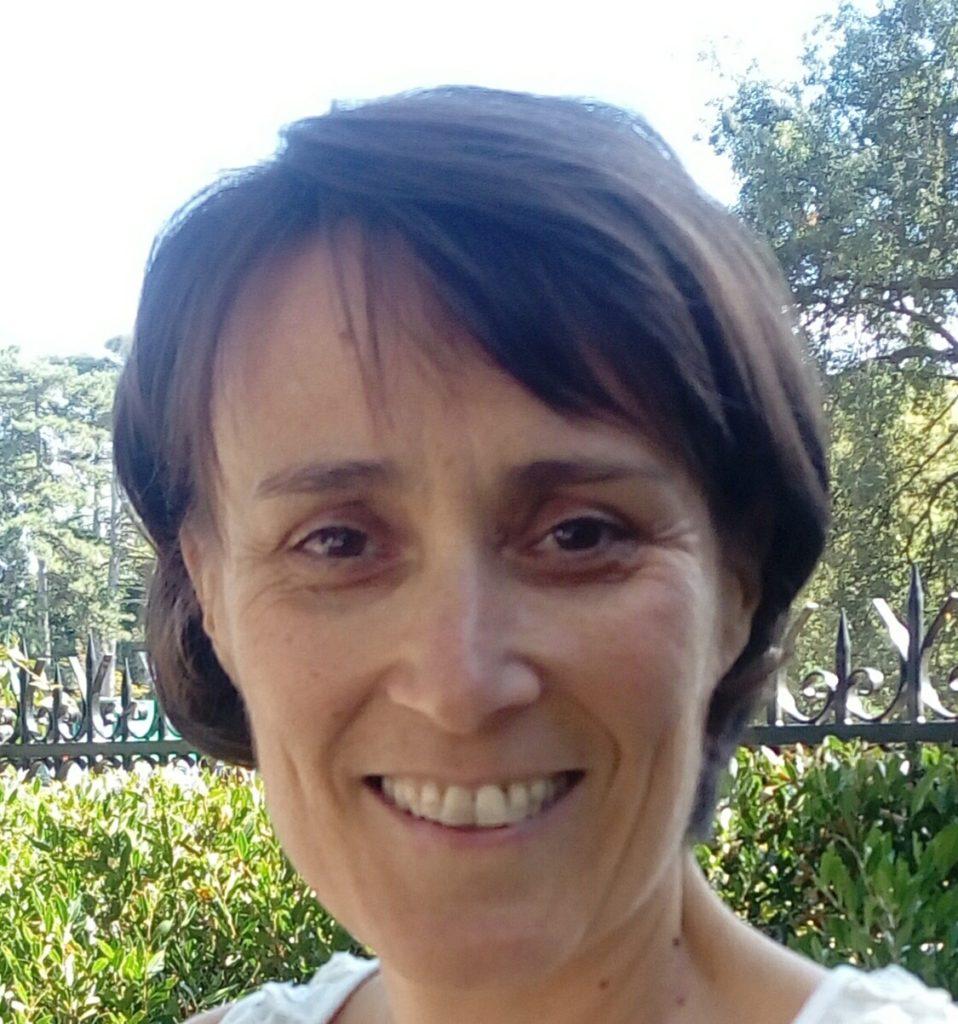 Martine Hédreuil